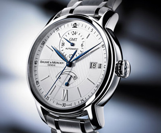 Baume Mercier Classima Executive