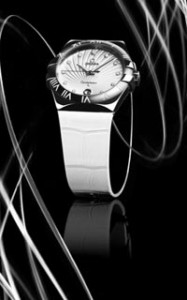 omega constellation women