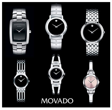 Movado watches in Augusta